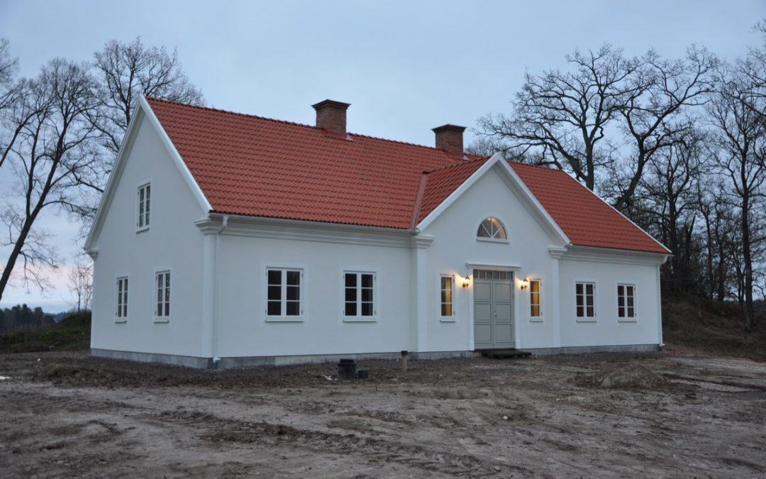 Villa Ekhaga